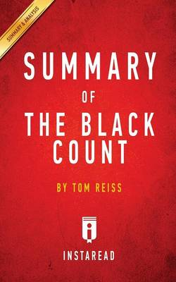 Summary of the Black Count: By Tom Reiss Includes Analysis (Paperback)