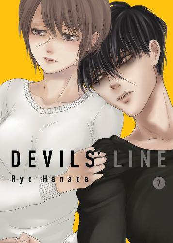 Devils' Line Volume 7 (Paperback)