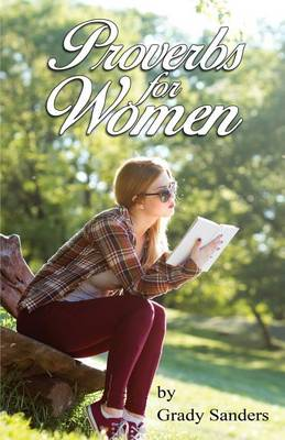 Proverbs for Women (Paperback)