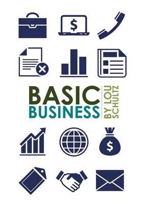 Basic Business (Paperback)