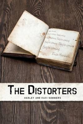 The Distorters (Paperback)
