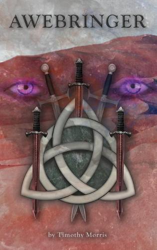 Awebringer - Collision of Worlds (Hardback)