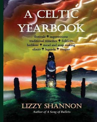 A Celtic Yearbook: Journal & Calendar (Paperback)