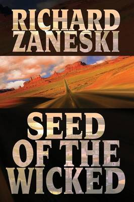 Seed of the Wicked (Paperback)