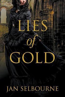 Lies of Gold (Paperback)