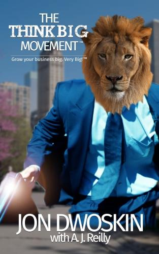 The Think Big Movement (Paperback)