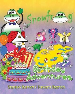 Snowfrog (Hardback)