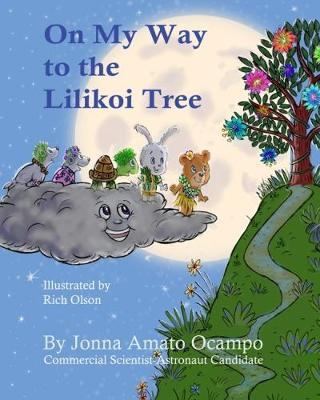 On My Way to the Lilikoi Tree (Hardback)
