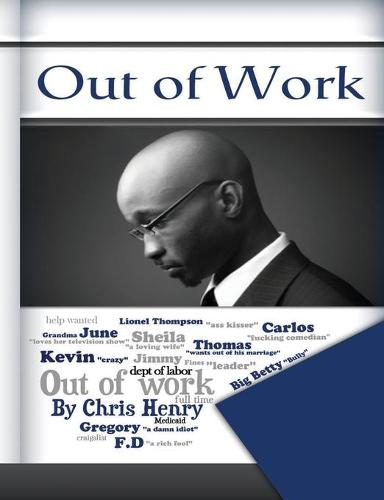 Out of Work: A Humorous Book about Silly Work Rules in the Work Place! Funny Books, Funny Jokes, Comedy, Urban Comedy, Urban Books... (Paperback)