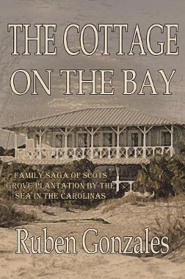 The Cottage on the Bay (Paperback)