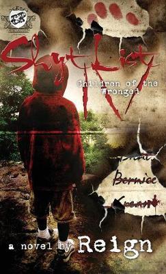Shyt List 4 (the Cartel Publications Presents) (Hardback)