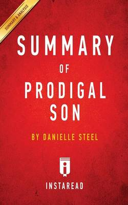 Summary of Prodigal Son: By Danielle Steel Includes Analysis (Paperback)