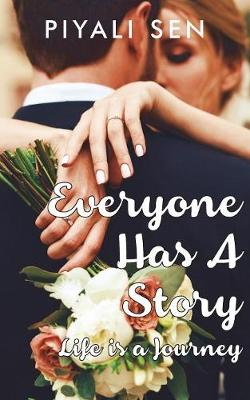 Everyone Has A Story (Paperback)