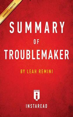 Summary of Troublemaker: by Leah Remini Includes Analysis (Paperback)