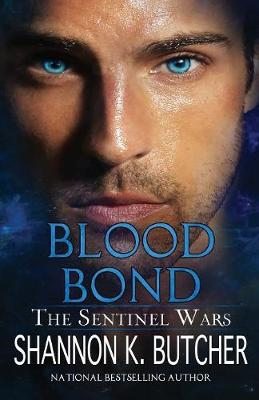 Blood Bond - Sentinel Wars 10 (Paperback)
