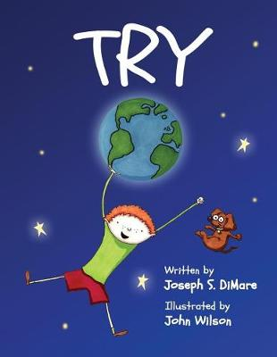Try (Paperback)