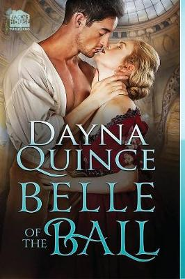 Belle of the Ball - Desperate and Daring 2 (Paperback)