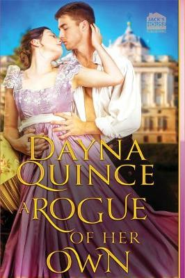 A Rogue of Her Own - Desperate and Daring 7 (Paperback)
