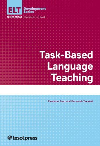 Task-based Language Teaching - ELT Development Series (Paperback)
