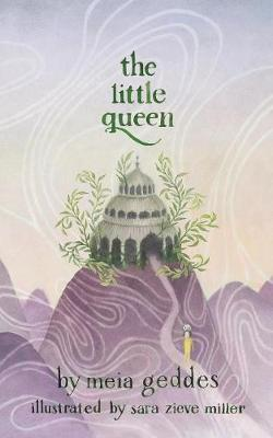 The Little Queen (Paperback)