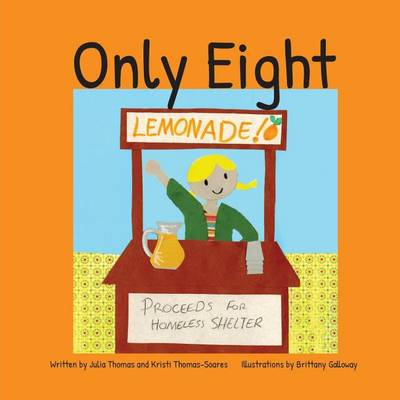 Only Eight (Paperback)