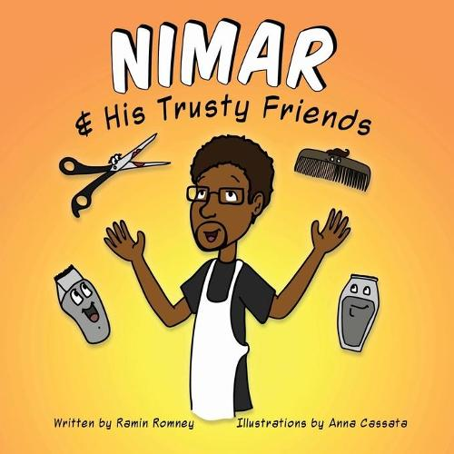 Nimar and His Trusty Friends (Paperback)