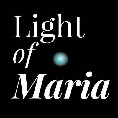 Light of Maria (Paperback)
