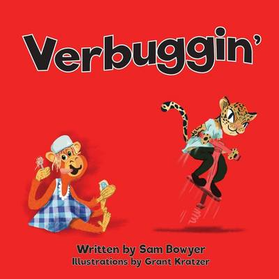 Verbuggin' (Paperback)
