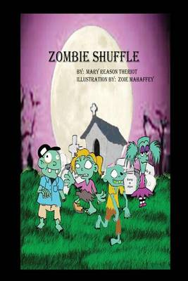 Zombie Shuffle (Paperback)
