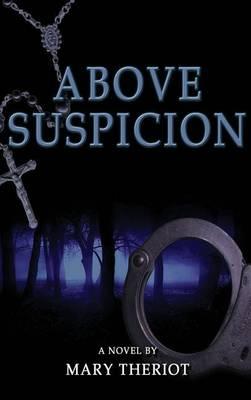Above Suspicion (Hardback)
