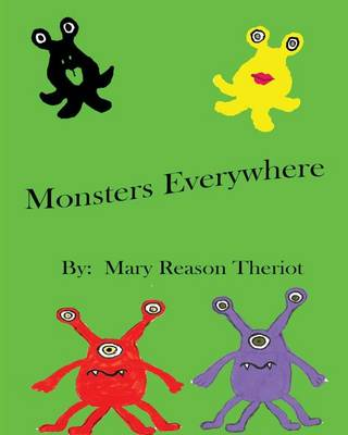 Monsters Everywhere (Paperback)