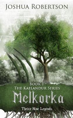 Melkorka - Kaelandur 1 (Paperback)