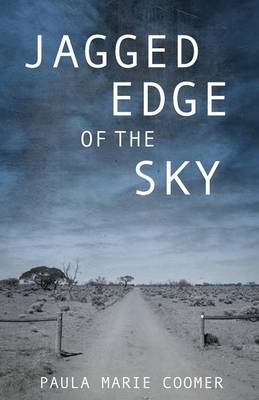 Jagged Edge of the Sky (Paperback)