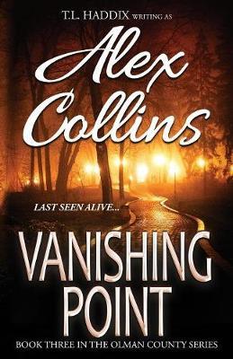 Vanishing Point - Olman County 3 (Paperback)