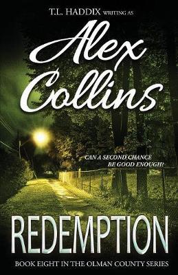 Redemption - Olman County 8 (Paperback)