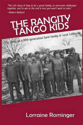 The Rangity Tango Kids (Paperback)