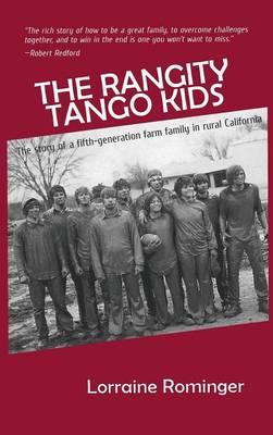The Rangity Tango Kids (Hardback)