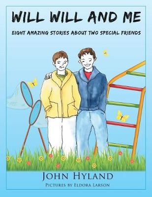Will Will and Me (Paperback)