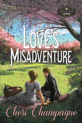 Love's Misadventure: The Mason Siblings Series - Mason Siblings 1 (Paperback)