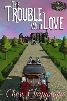 The Trouble with Love: The Mason Siblings Series - Mason Siblings 2 (Paperback)