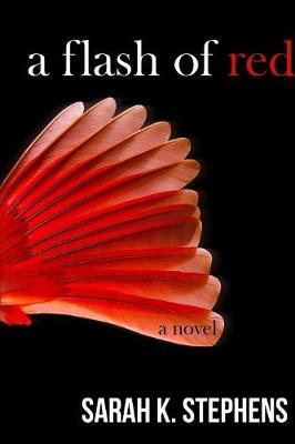 A Flash of Red (Paperback)