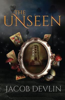 The Unseen - Order of the Bell 2 (Paperback)