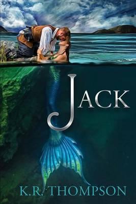 Jack - Untold Stories of Neverland 4 (Paperback)