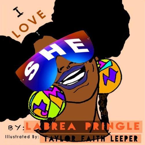I Love She (Paperback)