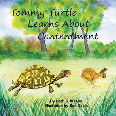 Tommy Turtle Learns about Contentment/Lb's Sweetest Song: Two Books in One (Paperback)