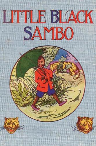 Little Black Sambo (Hardback)