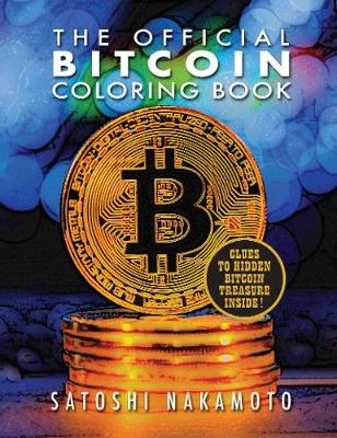 The Official Bitcoin Coloring Book (Paperback)