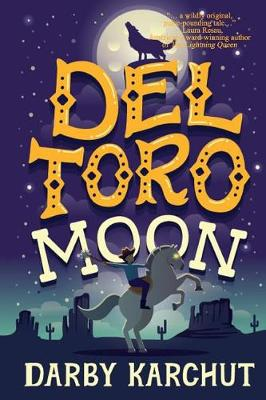 del Toro Moon (Paperback)