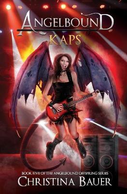 Kaps (Paperback)