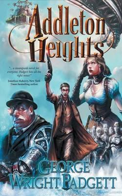 Addleton Heights (Paperback)
